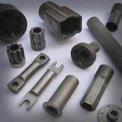 Fabb. prodotti in metallo