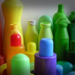 Fabbricazione prodotti plastici